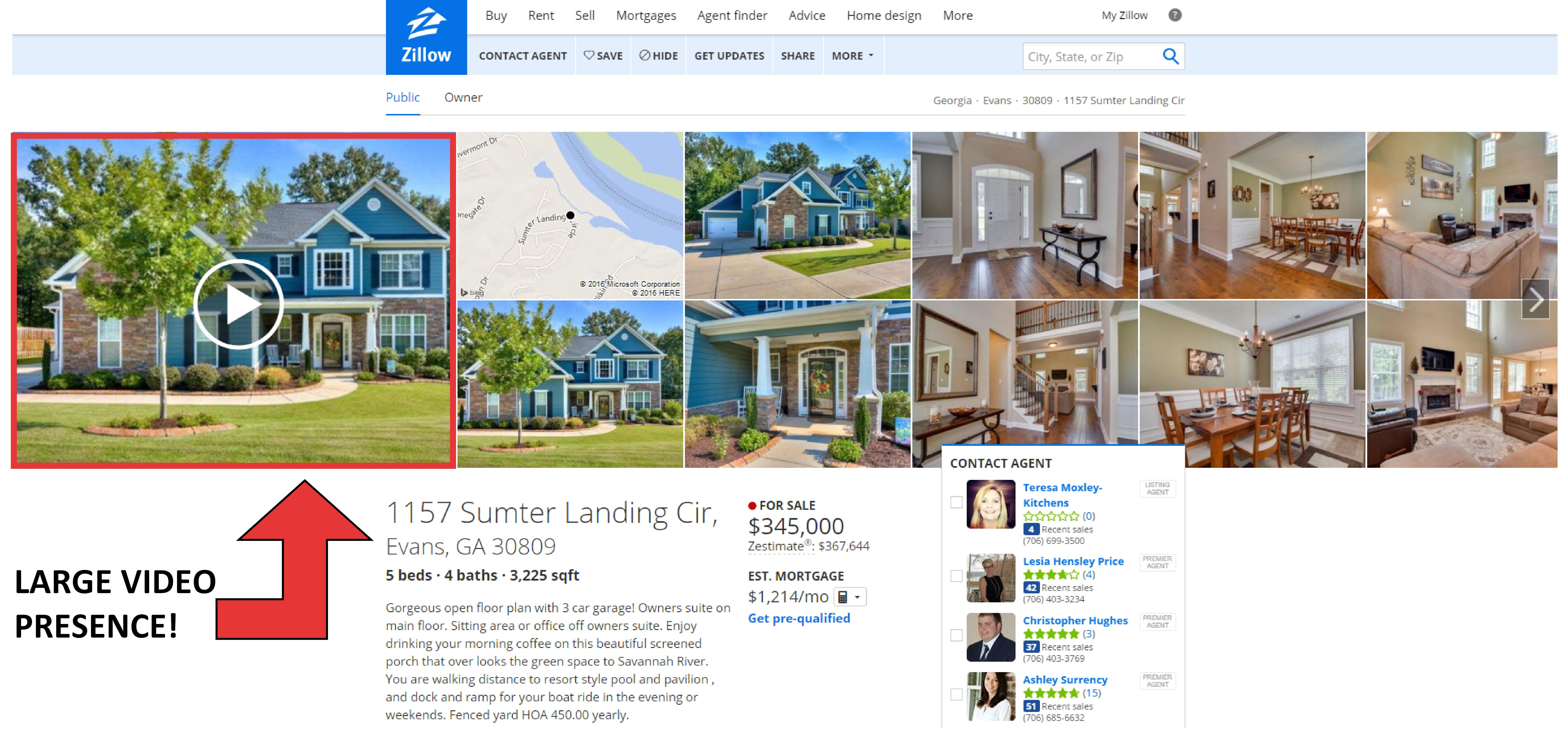 Zillow | Next Listing, LLC
